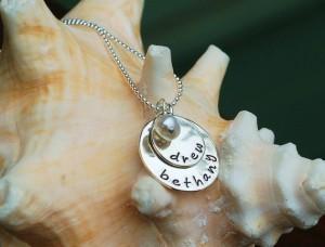 Milas necklace