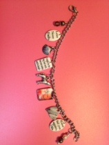 IYS Charm bracelet