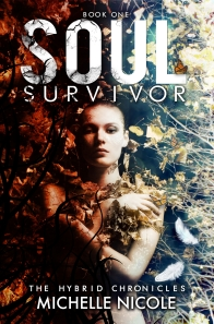 Soul Survivor Cover