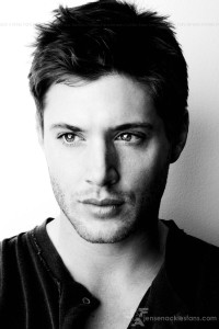 Jensen Ackles as Dominic Kinkaide