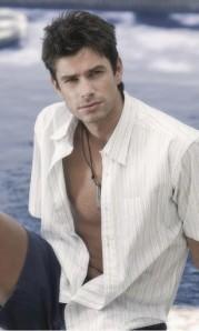 Rodrigo Guiraro Diaz as Dom2