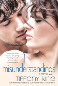 Misuderstandings by Tiffany King